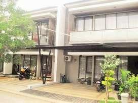 Dijual Rumah 2 lantai minimalis siap huni di Golden City Bekasi
