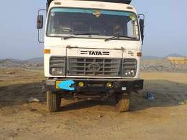 Tata tipper (hywa)  2518HD (9speed) ulta Patti