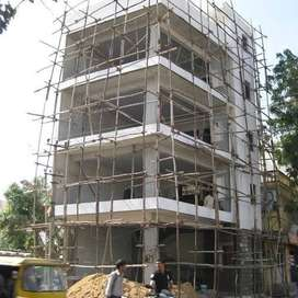 Building or House Contractor
