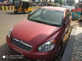 Want to sell my verna