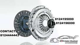 """Clutch Set,Fly Wheel & Clutch Assy,Clutch Release Bearing Available"""""