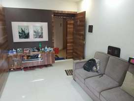 2 bhk flat rent with full furnished