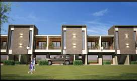 Double storey kothi for sale in sector 123, sunny enclave, mohali