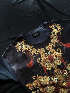 T shirt Zara Man Original
