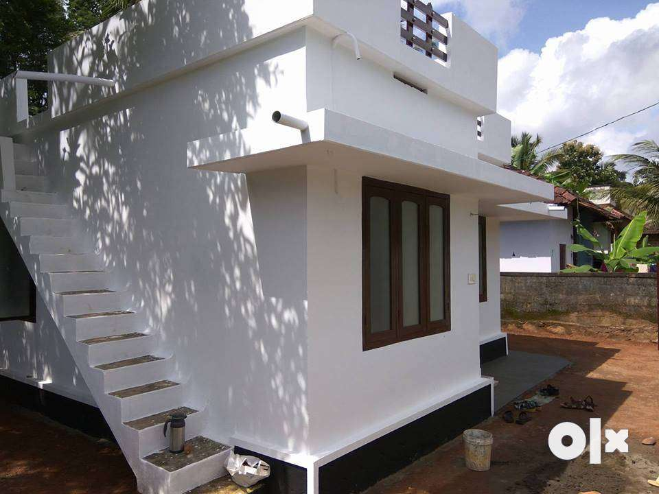 two bhk house