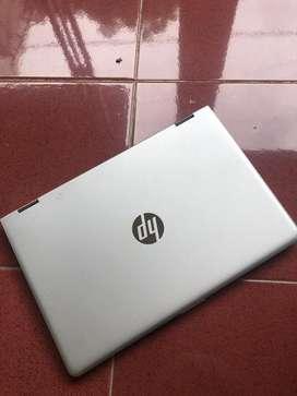 Laptop HP Pavilion x360 Convertible