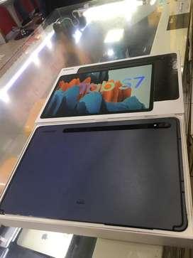 Samsung tab s7 6/128gb garansi resmi sein