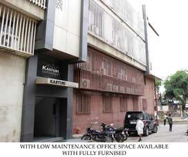 For RENT - Fully furnished office at Good Prime location in Jodhpur