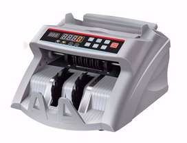 note cash currency counting machine in pakistan for small business use