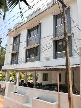 Fully Furnished 3BHK Apartment For Sale In Koottuli