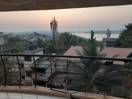 Available 2bhk for rent at Ribandar