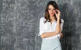 Faculty of physics-maths-science