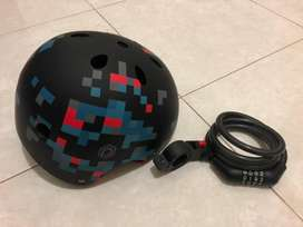 Jual Helmet Sepeda Merk Polygon