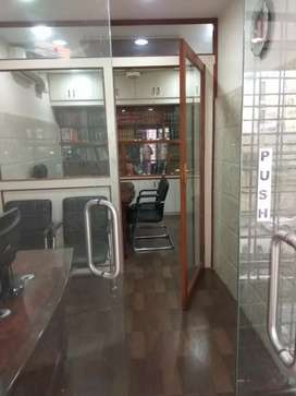 Advocate office for sale