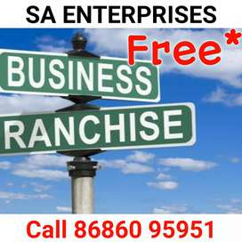 Apply for Franchise to Small Shop Owners. Read All details & call us