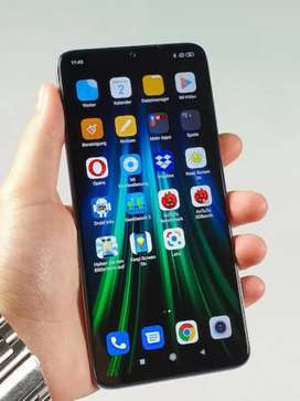 Redmi note 8 pro 1 month use