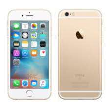 Buy new apple iphone 6s - 64gb =16500 only