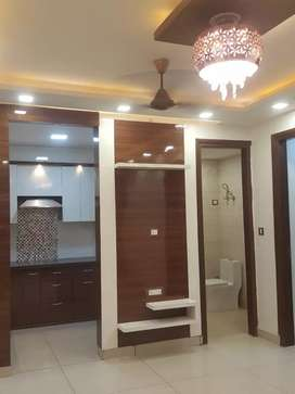 2 bhk flat with car parking with loan facility by bank