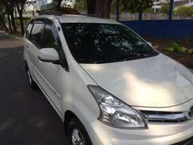 Daihatsu Xenia R Sporty AT Putih km 40rb asli full ors cat Terlengkap