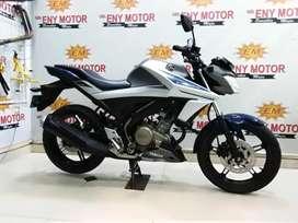 YAMAHA VIXION ALL NEW CASH KREDIT OK- ENY MOTOR