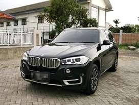 BMW X5 XDRIVE 35i nik 2016 matic AT AWD.B tg1 3.0 twin turbo no lexus