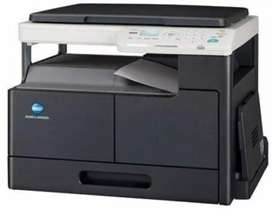 A3, A4 less use printer for sale