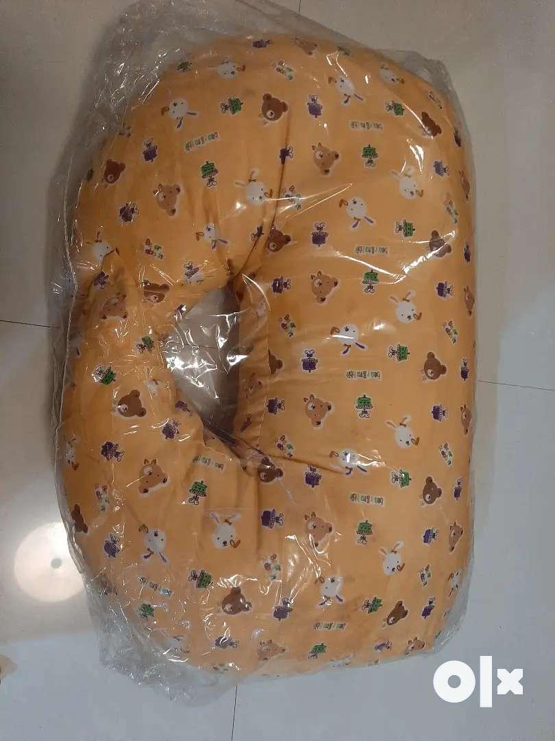Brand new feeding pillow