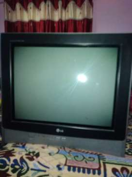 21 inch new condition 1 years old