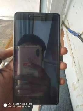 Redmi note4 3/32 good condition mobile