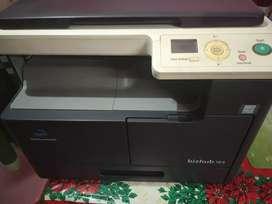 Photo copier