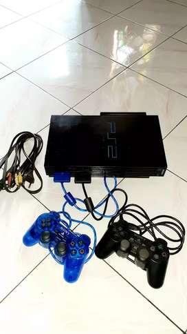 PS 2 Hardisk Full Game Normal mal lengkap tinggal pakai