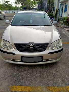 Dijual Toyota Camry type G tahun 2005