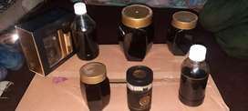 Honey original 100%