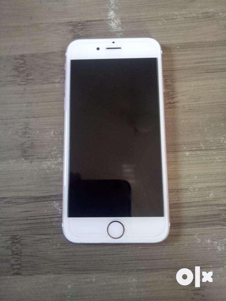 I phone 6s 64gb 0