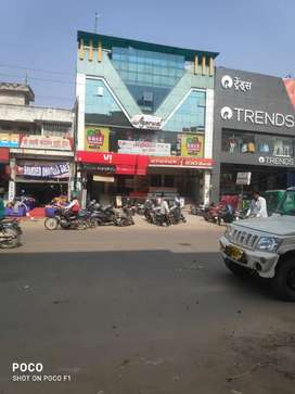 Commercial Area for Rent in Kidwai Nagar