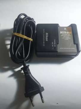 Quick Charger Nikon MH-23 Plus