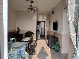 2Bhk Furnished On Rent In Wadhwa