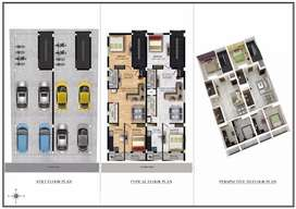 AGN Swernalakshmi Luxury Semi Independent 2BHK House