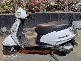 Suzuki access 125 good condition