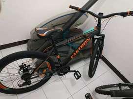 Sepeda gunung fraston