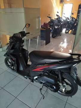 Mio z th 2017 Cash kredit Bali dharma motor