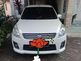 Dijual Mobil Suzuki Ertiga Matic (AT) 2013 Kondisi Bagus