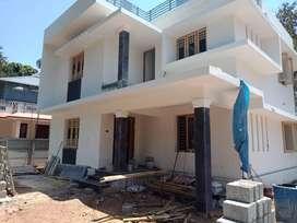 3 bhk with 1700 sqft,near kottekkad Thrissur