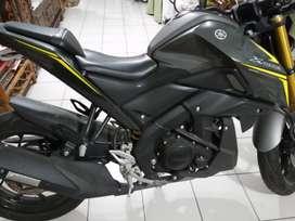 Yamaha Xabre Th 2017 Abs