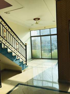 House for rent 5 marla double story