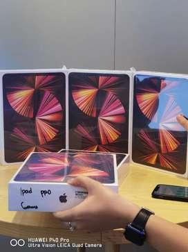 New iPad Pro 2021 M1 Chip 11inc wifi 128 gb