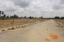 HNTDA approved plots for sale