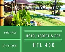 HTL 430 Hotel daerah Jimbaran Kuta bali