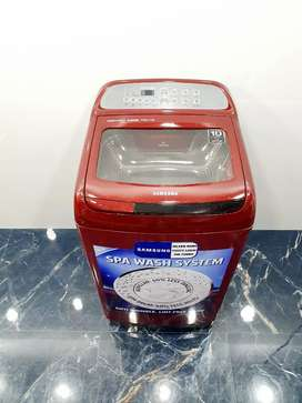 Samsung wobble 3D technology 7.0kg+1kg top load fully automatic