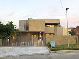 Beautiful Luxury House Is Available For Sale In  Dha 1 Sector B